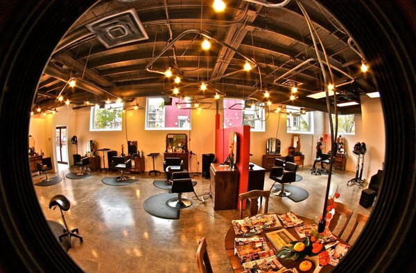 shag hair salon calgary